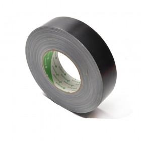 Nichiban tape 38mm x 25m zwart