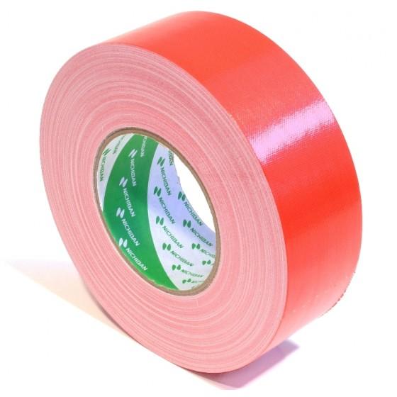 Nichiban tape 50mm x 50m rood