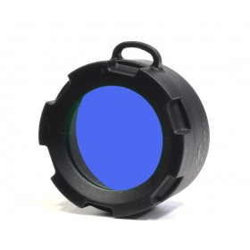 Olight Blue Filter voor M20 serie