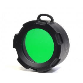 Olight Green Filter voor M20 serie