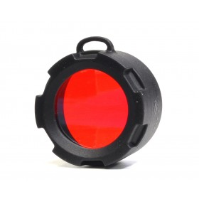 Olight Red Filter voor M20 serie