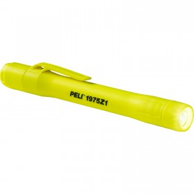 Peli 1975Z1 LED Zone 1 Penlamp Geel