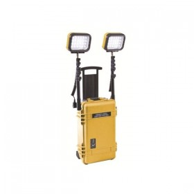 Peli 9460 Led Head Intelligent Control Yellow