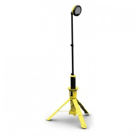"Peli RAL 9440 ""Big Head"" Bazooka Light geel"