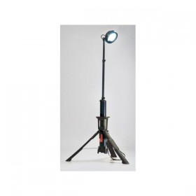 "Peli RAL 9440 ""Big Head"" Bazooka Light zwart"