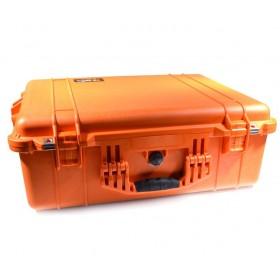 Peli Case 1600 oranje