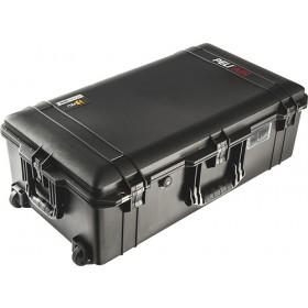 Peli Case 1615 AIR Met Vakverdeling