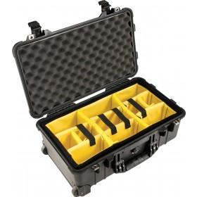 Klittenband vakverdeling voor Peli Case 1510