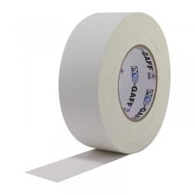 Pro-Gaff gaffa tape 48mm x 22,8m wit