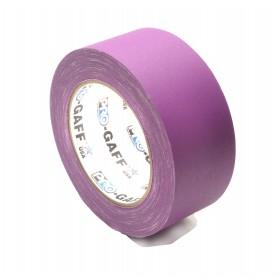 Pro-Gaff gaffa tape 48mm x 22,8m paars
