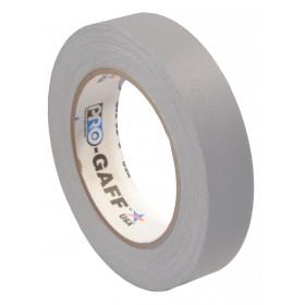 Pro-Gaff gaffa tape 24mm x 22,8m grijs