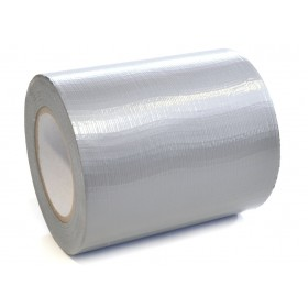 RL27 Duct tape 150mm x 50m grijs