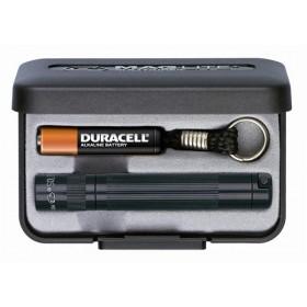 MagLite Solitaire giftbox zwart