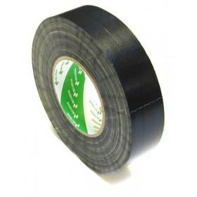 Nichiban tape 38mm x 50m zwart
