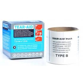 Tear-Aid Type B rol 7,6cm. x 1,5m.