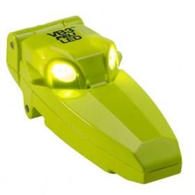 Peli VB3 2220Z1 Zone 1 LED Geel