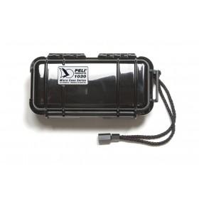 Peli Case 1030 Micro Zwart/Zwart