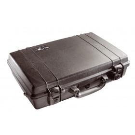 Peli 1490 Case Zwart gesloten