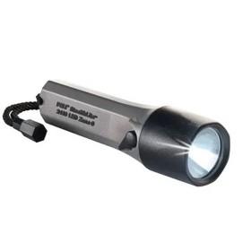 Peli StealthLite 2410Z0 Zone 0 LED Grijs