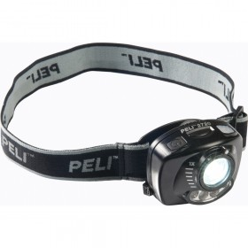 Peli 2720 LED Hoofdlamp zwart