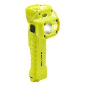 Peli 3415MZ0 LED Zone 0 Haaks Geel