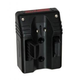 Peli 8060F Oplaadstation Voor Muur- en Dashboardbevestiging