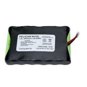Peli 9419L Lithium-ion Batterij Pack