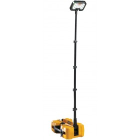 Peli Remote Area Light 9490 geel
