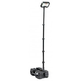 Peli Remote Area Light 9490 zwart