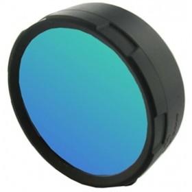 Olight SR90 filter Blue