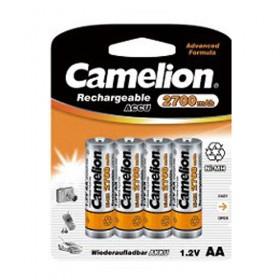 Camelion AA 2700mah blister 4 oplaadbaar