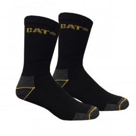 CAT Workwear Sokken - 1 paar - Maat: 41-45