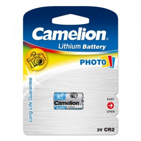 Camelion Lithium CR2 3V in blister