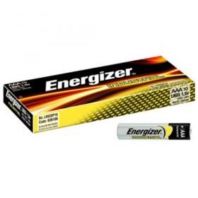Energizer Industrial LR06 AAA, doosje 10 stuks
