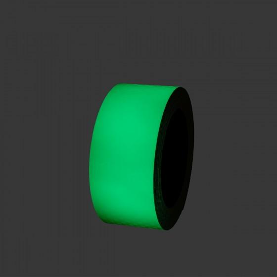 Antislip Glow in the dark tape 50 x 10m 200mcd