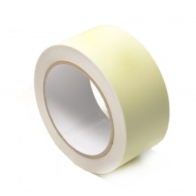 Gaffergear Fotoluminescente glow in the dark tape 50mm x 10m