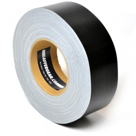 Gaffergear Gaffa tape 50mm x 50m zwart