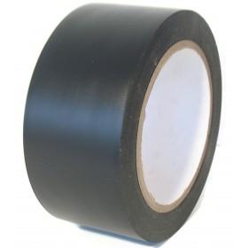 Gaffergear Dance Floor Tape PVC 50mm. x 33m. Zwart