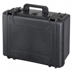 Gaffergear Case 046H zwart