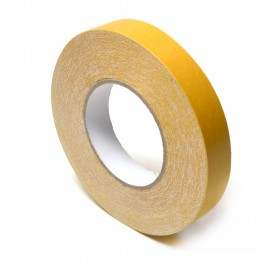 Dubbelzijdige High-Tak cloth tape 25mm x 50m