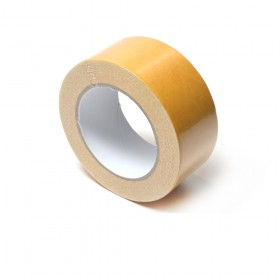 Dubbelzijdige High-Tak cloth tape 50mm x 50m