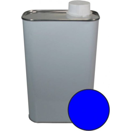 NPO merkinkt blauw 1 liter RAL 5013