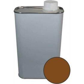 NPO merkinkt bruin 1 liter RAL 8003