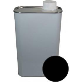 NPO merkinkt zwart 1 liter RAL 9005