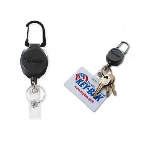 Key-Bak Retractor Sidekick Kevlar cord 60 cm