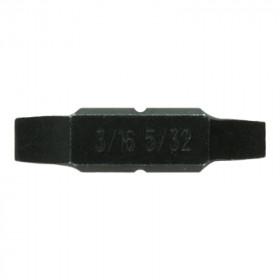 Leatherman Bit 2x plat 3/16-SD 5/32