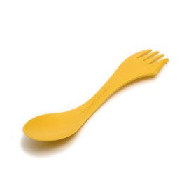 Light My Fire Spork mango yellow