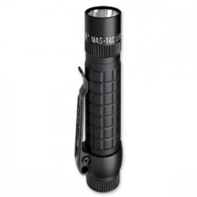 Mag-TAC Led flashlight