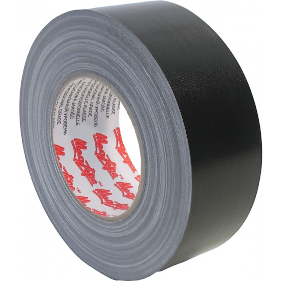 MagTape Original 50mm x 50m zwart