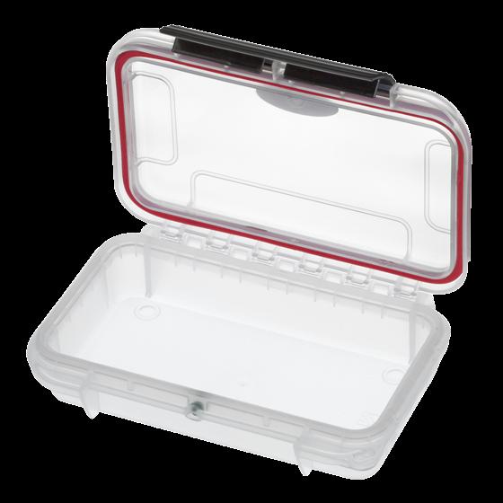 Gaffergear Case 01 transparant